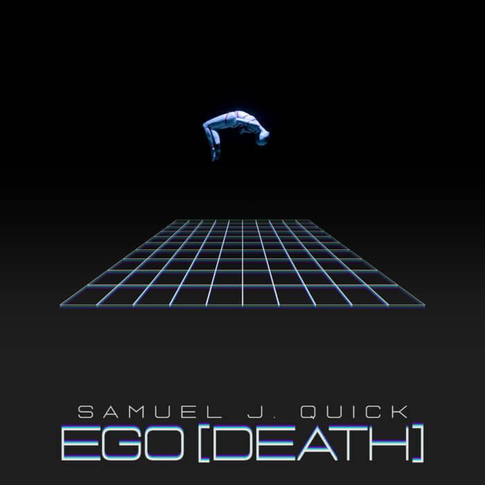 EGO[death] by Samuel J. Quick (Digital) 1