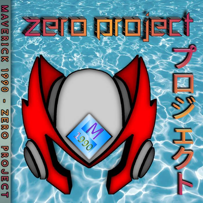 ZERO PROJECT by MAVERICK 1990 (Digital) 1