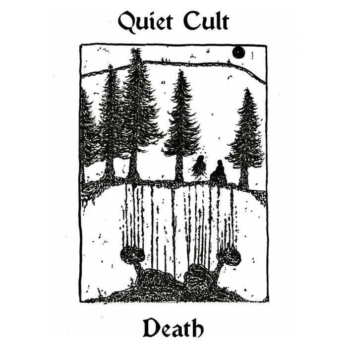 Death by Quiet Cult (Digital) 1