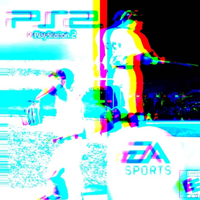 MP3 Baseball MMV by Outer 神殿 (Digital) 5