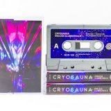 Endless Slumberwalk by CRYOSAUNA (Cassette) 1