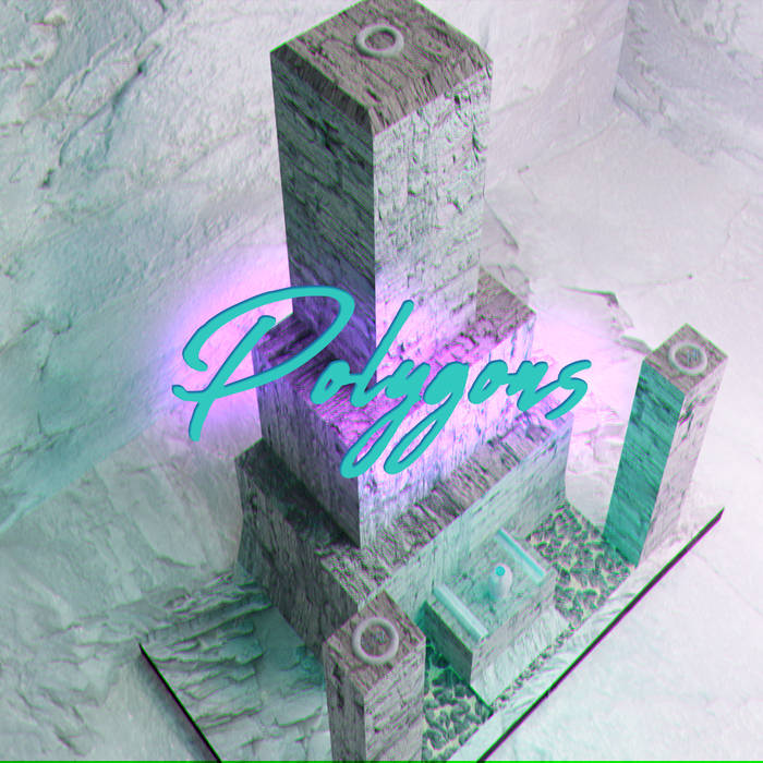 Polygons by Dezonator (Digital) 24