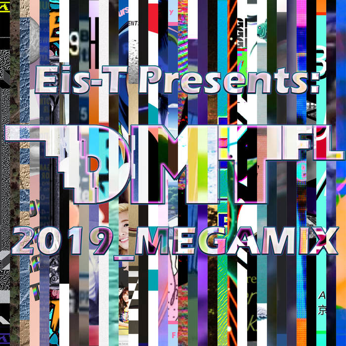 DMT Tapes FL 2019 Megamix // DMT-820 by Eis-T (Digital) 11