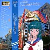 Summer Vibin (Deluxe Edition) by Vantage (Cassette) 4