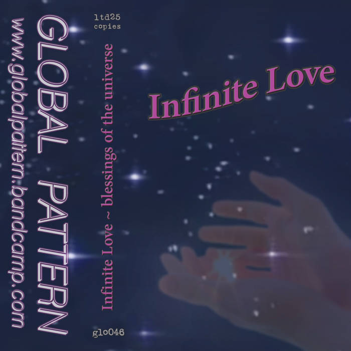 blessings of the universe by Infinite Love (Physical) 1