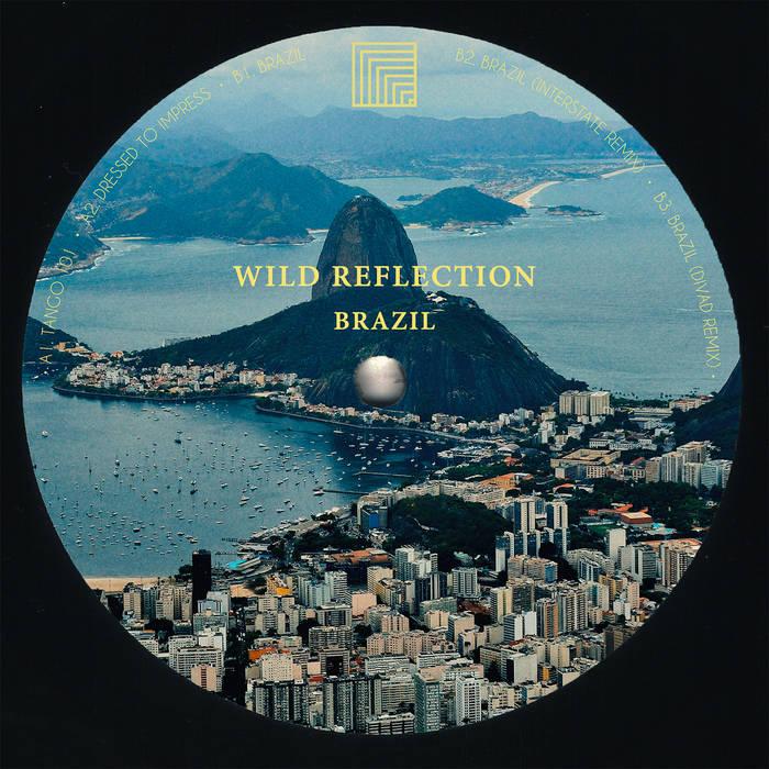 Brazil by Wild Reflection (Digital) 2