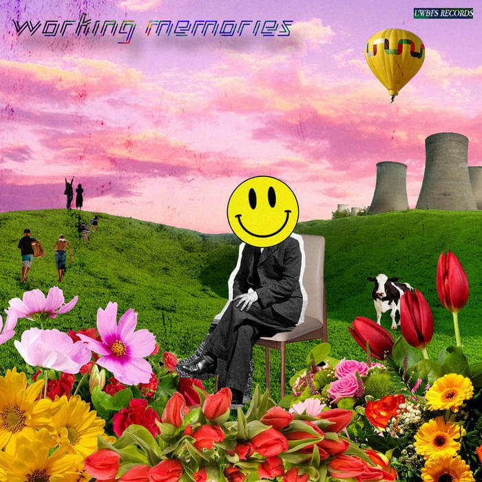 Working Memories by Unibe@t (Digital) 5
