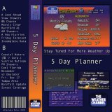 5 Day Planner by Alternate Skies (Cassette) 4