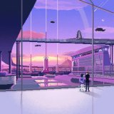 Building a Better World by 猫 シ Corp. & t e l e p a t h (Cassette) 1