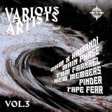 VA Compilation Vol.3 by Dansu Discs (Digital) 4