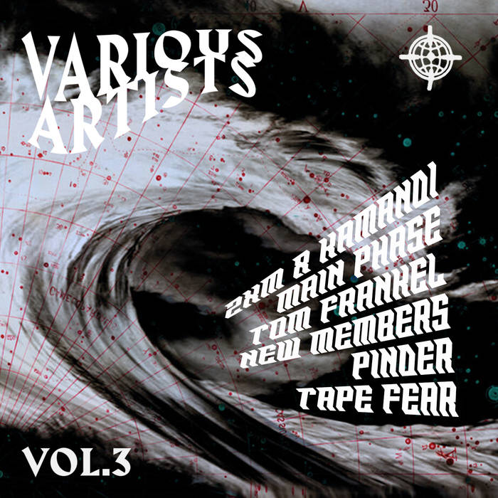 VA Compilation Vol​.​3 by Dansu Discs (Digital) 7