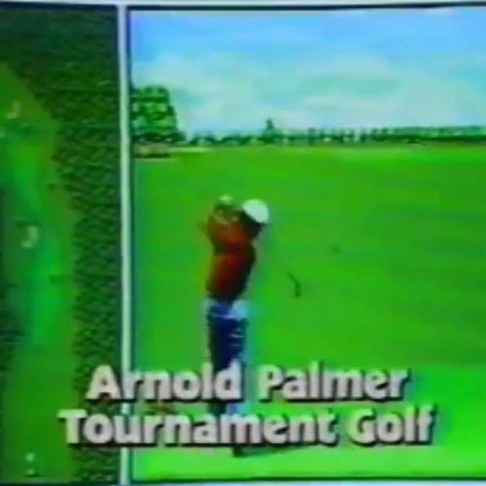 Arnold Palmer Tournament Golf// DMT-816 by F-F-Forecast! (Digital) 21