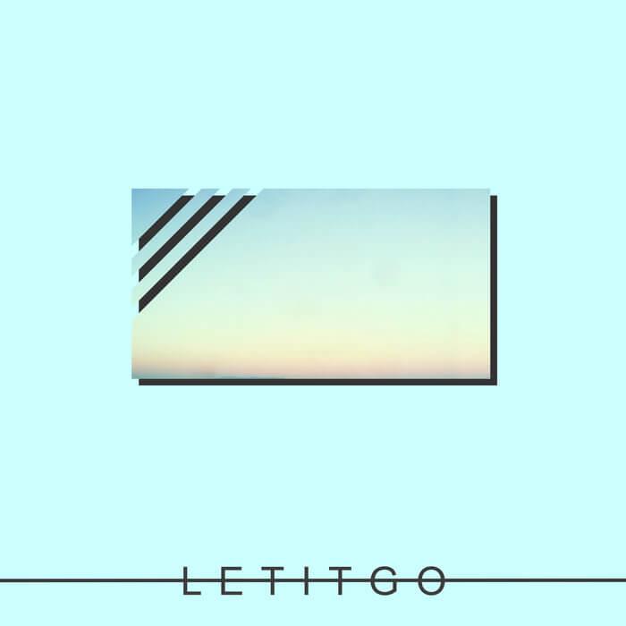 Let It Go by Dan Mason (Physical) 2