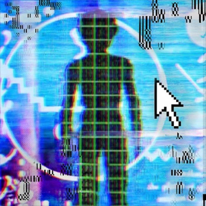 The World's First Uploaded Human by ₳§ᗐM̶R̳ (Cassette) 6