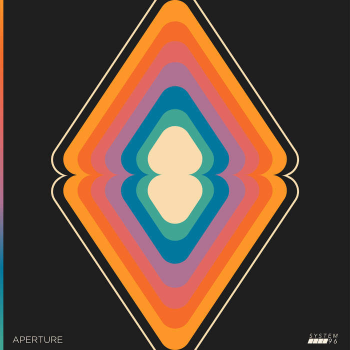 Aperture by System96 (Digital) 3