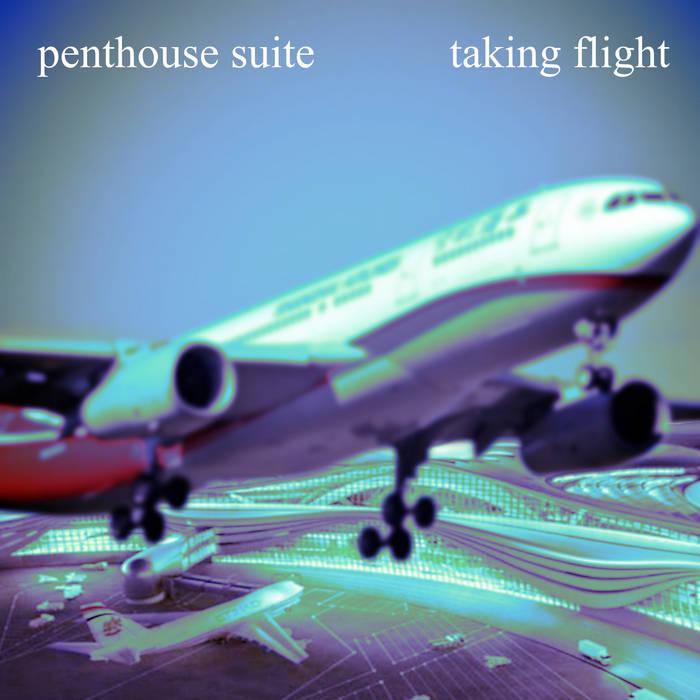 Taking Flight by Penthouse Suite (Digital) 12
