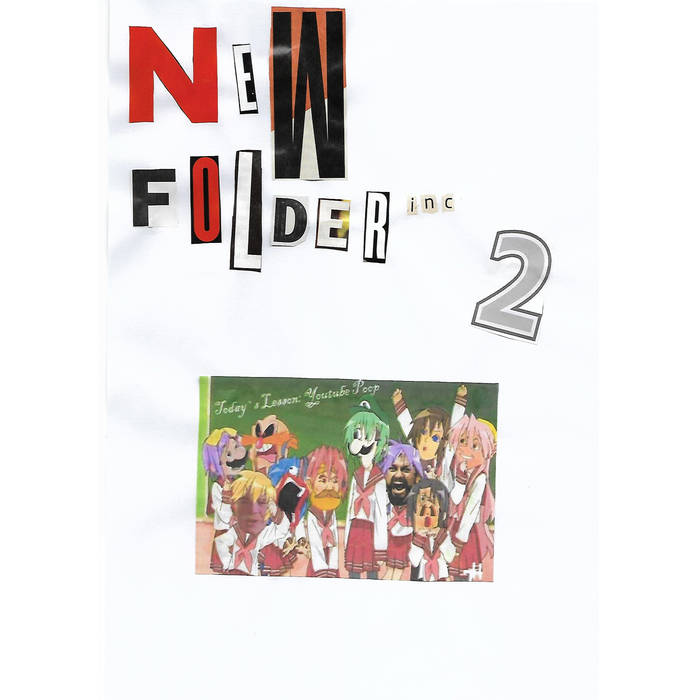 New Folder Inc 2 by Dreamcast™️ Station (Digital) 12