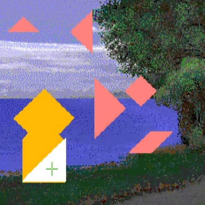 Geometry Floppy // DMT-819 by Aerobic (Digital) 10