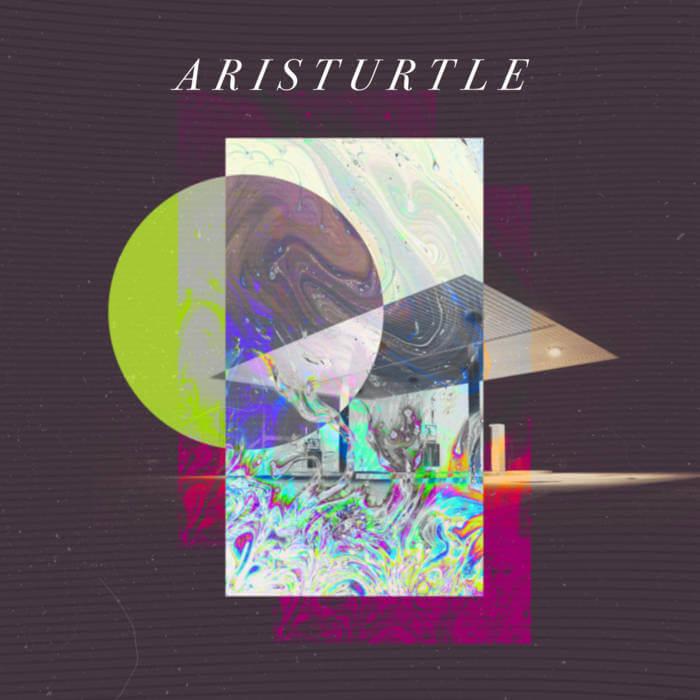 ARISTURTLE by ARISTURTLE (Cassette) 8