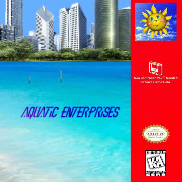 Aquatic Enterprises by Chachi 95 (Digital) 13