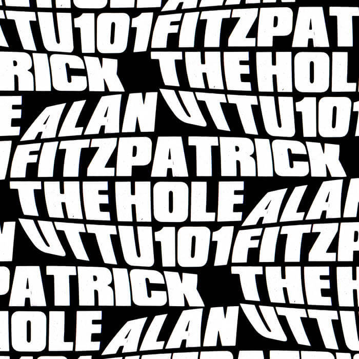 The Hole EP by Alan Fitzpatrick (Digital) 5