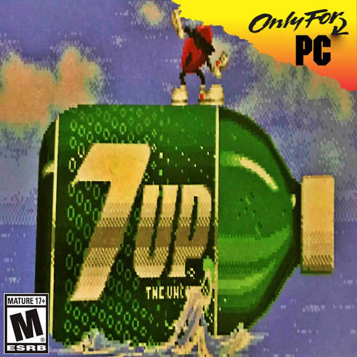 Vapor Adventure by POLYMONO (Cassette) 12