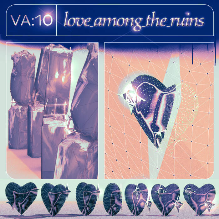 l o v e _ a m o n g _ t h e _ r u i n s by VA:10 Association (Digital) 10