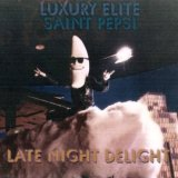 LATE NIGHT DELIGHT [Remastered] by SAINT PEPSI // LUXURY ELITE (Physical) 3