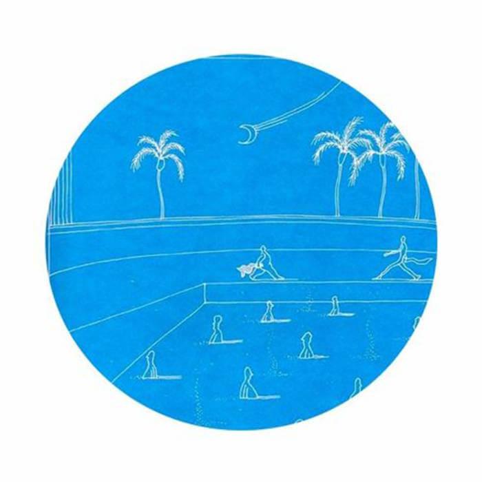 Sufriendo EP by DJ Windows 7 (Digital) 7
