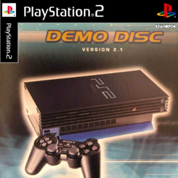 Demo Disc #2 // DMT-831 by VΞLOCITY Ӿ (Digital) 10