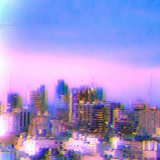 Moonstone City by Traipse (Cassette) 2