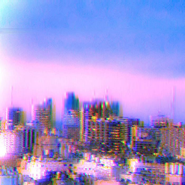 Moonstone City by Traipse (Cassette) 7