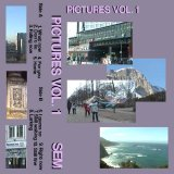 Pictures Vol​.​1 by Sem (Cassette) 1