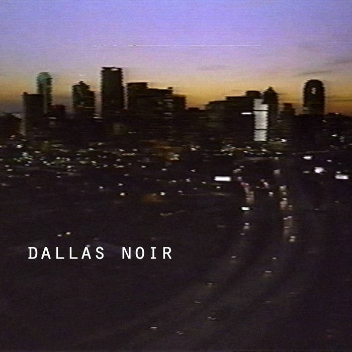 dallas noir by NPC : Clerk (Digital) 5