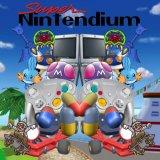 Nintendium // DMT-826 by FOTOshoppeツ (Digital) 1
