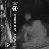 DMS032 - t_error 404 - Sea of Existence by t_error 404 (Cassette) 1
