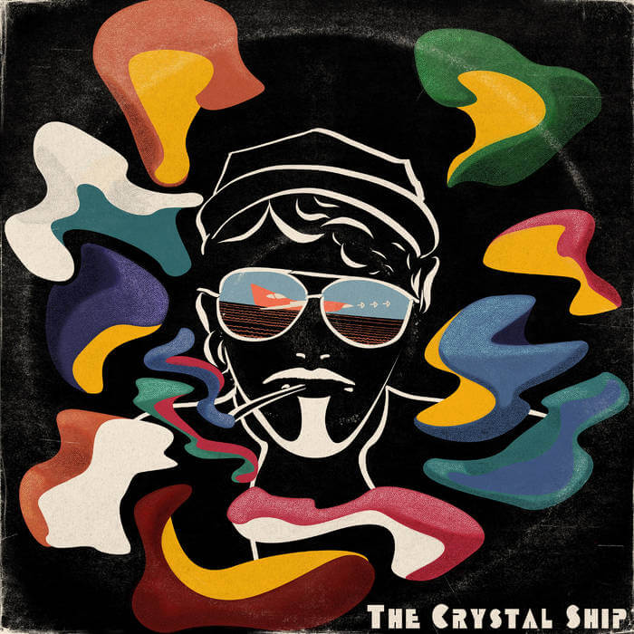 The Crystal Ship by Biscuit Baloo (Digital) 1