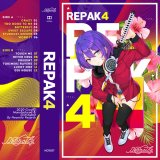 RE PAK 4 by greyl (Cassette) 2