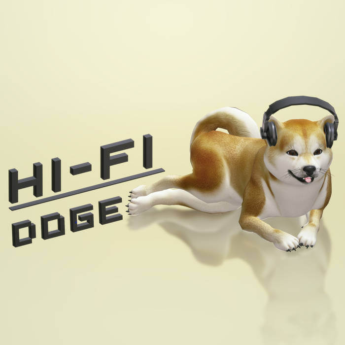 Hi​-​Fi by doge (Digital) 4