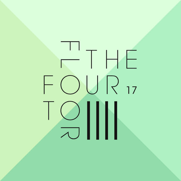 Four to the Floor 17 by Various Artists (Digital) 1