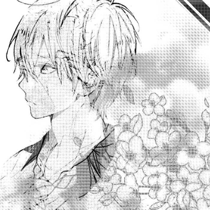Shoujo Trilogy - ロマンス、ファンタジー、悲しみ、そして嘘の三つの物語 by アポロ - くん~ (Cassette) 12