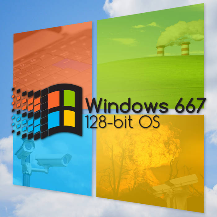 Windows 667 by Terminal Boss (Digital) 3