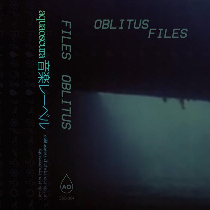 Files by Oblitus (Cassette) 6