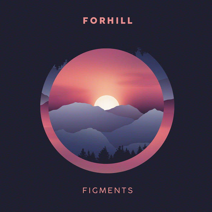 Forhill | Figments by Stratford Ct. (Vinyl) 1