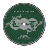 101010 EP by Rove Ranger (Vinyl) 2