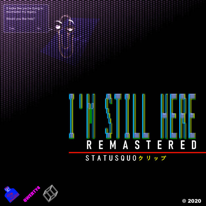 I'm Still Here: Remastered by StatusQuoクリップ (Digital) 3