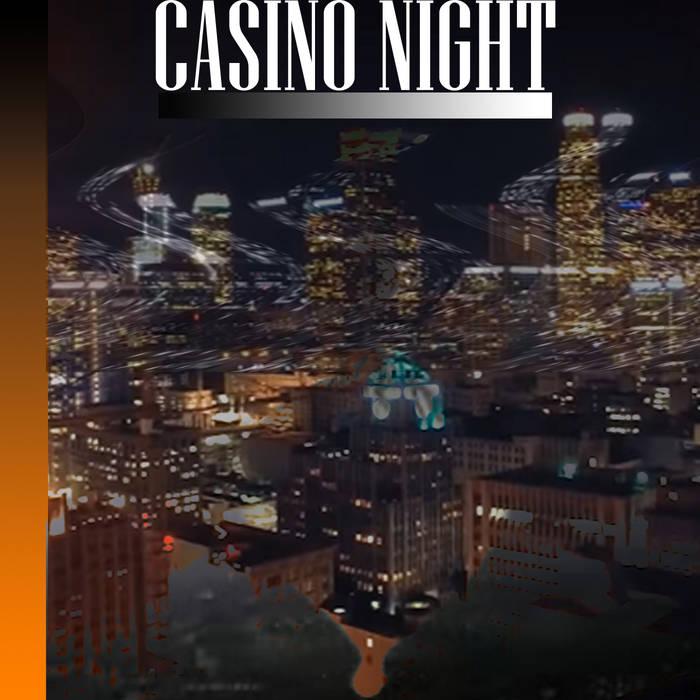 Casino Night by ブラジル404 (Digital) 9
