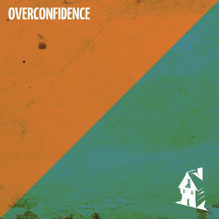 Overconfidence by Den Of Thieves LTD (Digital) 2