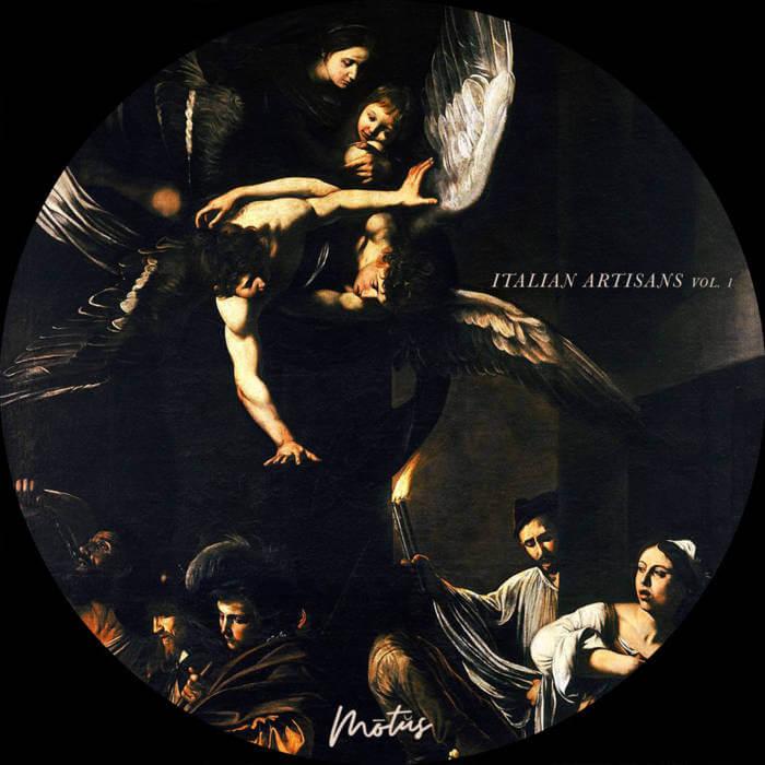 Italian Artisans vol.1 by Mōtŭs (Digital) 12
