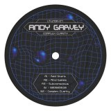 Complex Clarity EP by Andy Garvey (Vinyl) 2